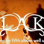 Fünftes Be'lakor Album im Anmarsch
