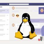 Microsoft Teams für Linux im Dezember
